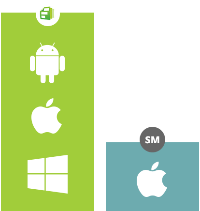 SurveyMonkey and Formstack Mobile App Comparison