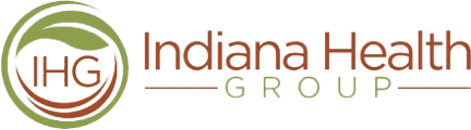 Indiana Health Group logo