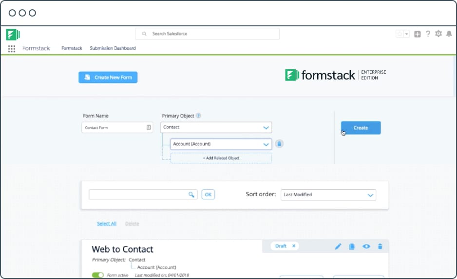 Document Creator | Document Generation & Automation | Formstack