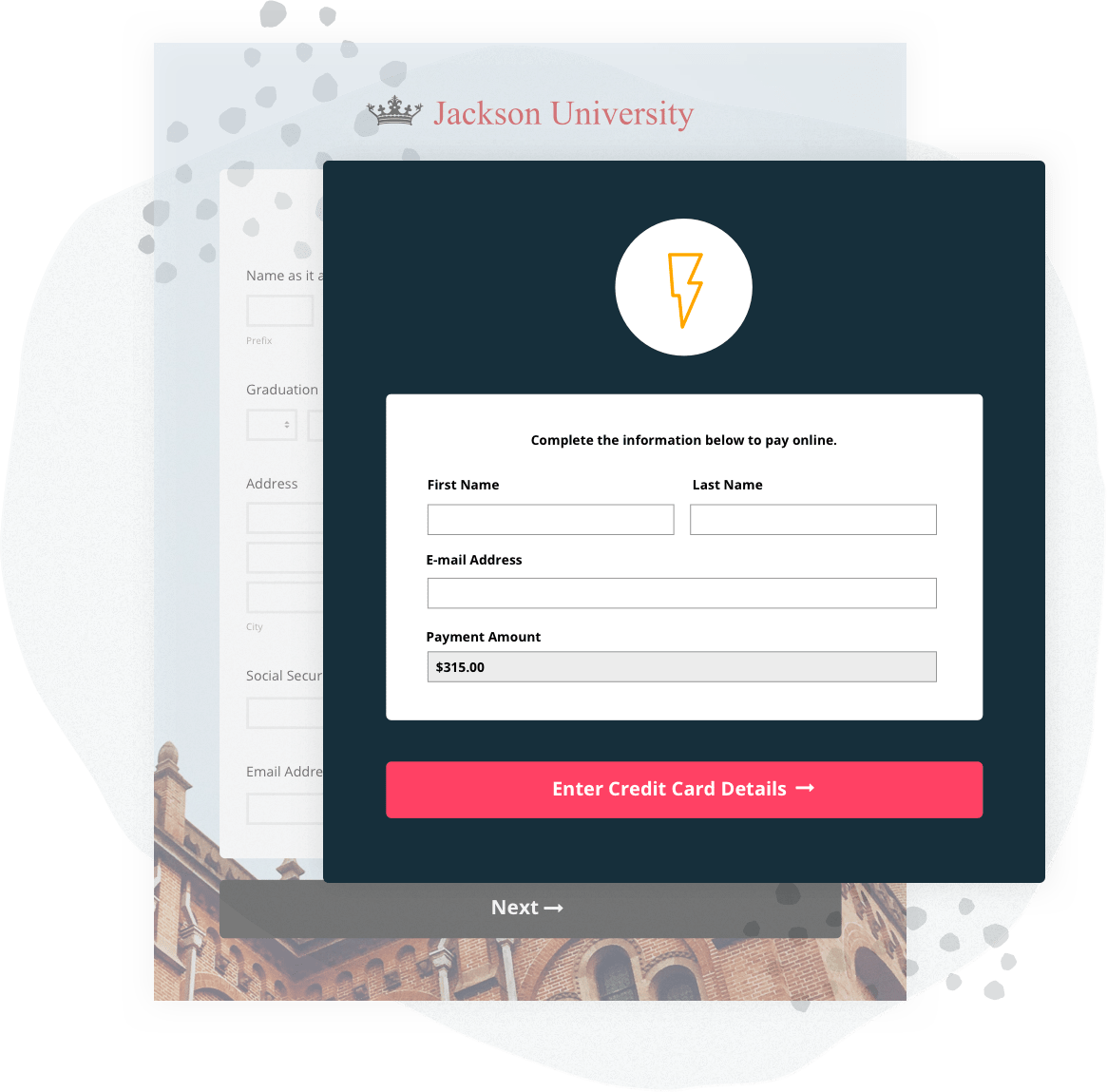 Online Form Builder | Form Creator for Online Forms | Formstack