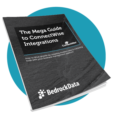 The Mega Guide to ConnectWise Integrations