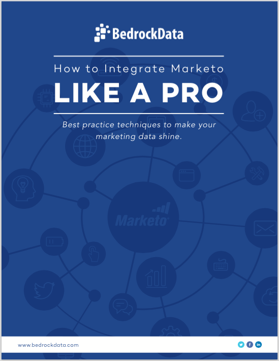 The Marketer's Mega Guide to Marketo Integrations