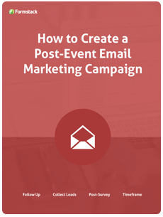 Create a Post-Event Email Campaign