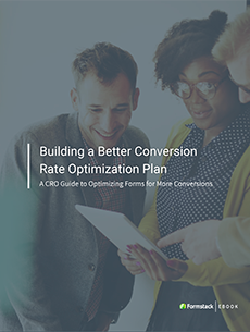 Building a Conversion Rate Optimization Strategy