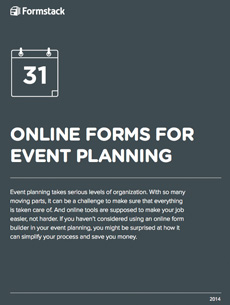 event planning guide