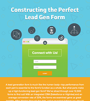 Constructing the Perfect Lead Gen Form thumb