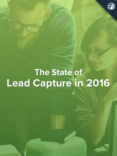 The State of Lead Capture in 2016 thumbnail