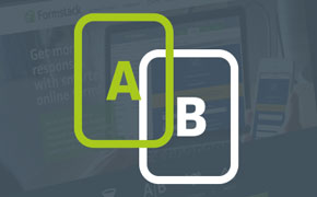 A/B Testing Your Way to the Perfect Landing Page Thumbnail