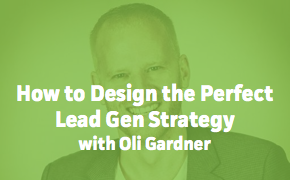 How to Design the Perfect Lead Gen Strategy Thumbnail