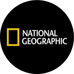 Lindsay Anderson, National Geographic Society